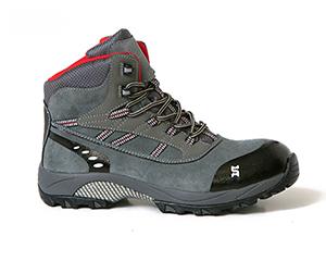 劳保鞋802ACD-1灰色
