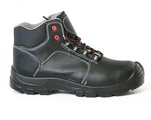 劳保鞋T-17001B黑色