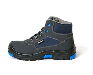 武汉劳保鞋T-17004B高帮