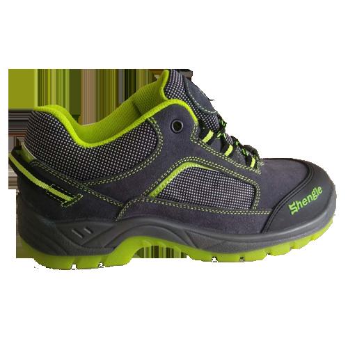 劳保鞋J-033A黑色