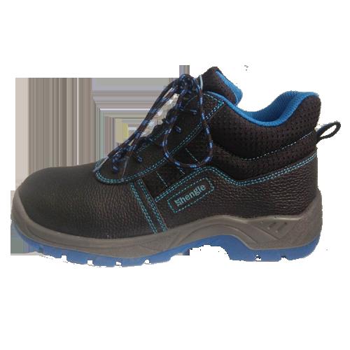 临沂劳保鞋L-17008B黑色