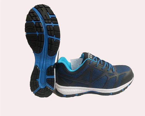 武汉冷粘鞋HS803