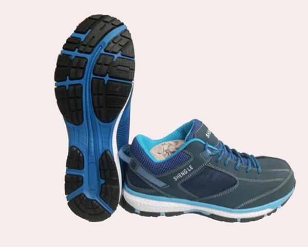 武汉冷粘鞋HS805