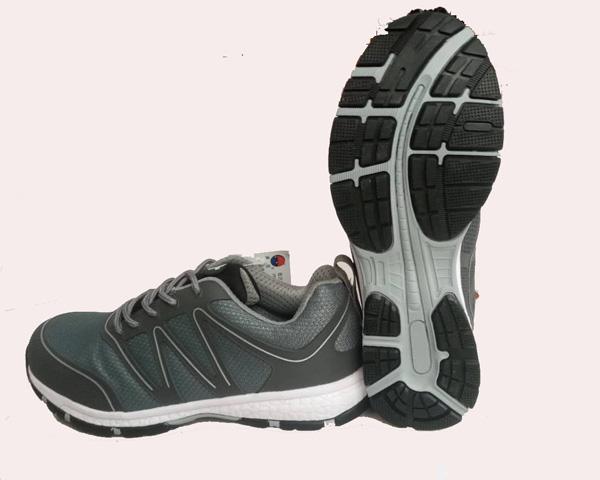 冷粘鞋HS812