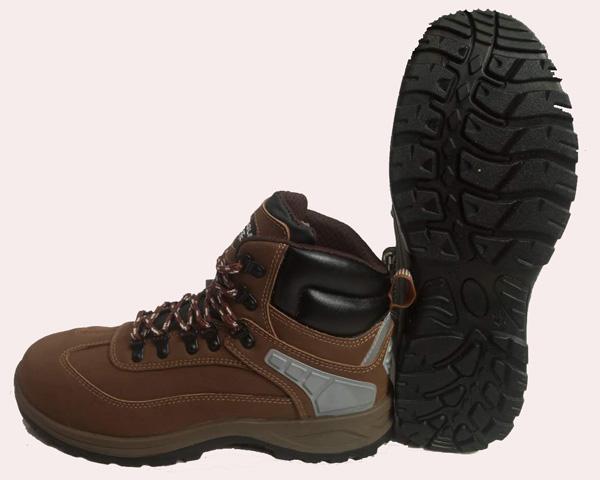 注塑鞋HS809B