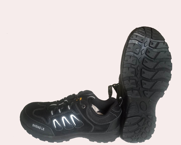 武汉注塑鞋HS810