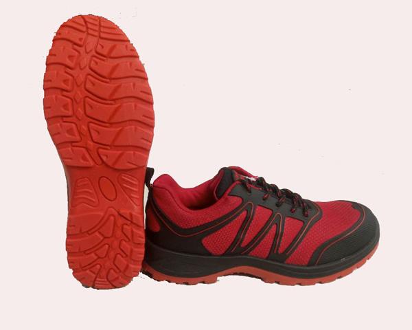 注塑鞋HS820