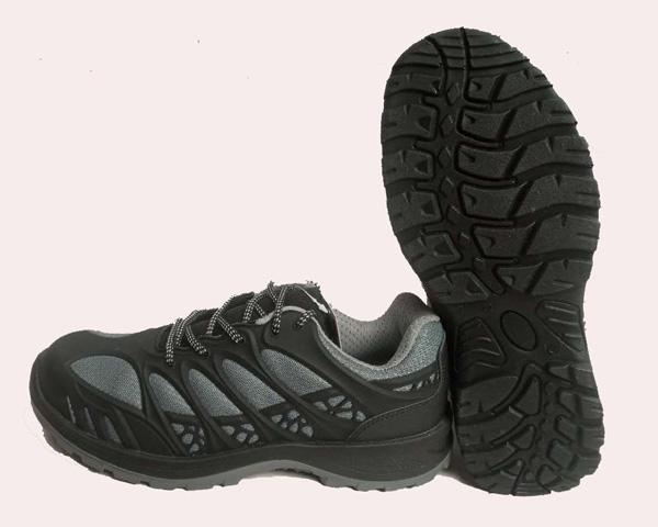 武汉注塑鞋HS822