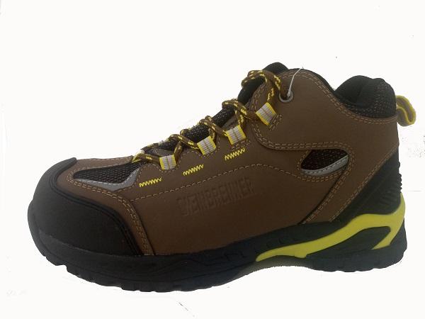 张家港劳保鞋BFL620