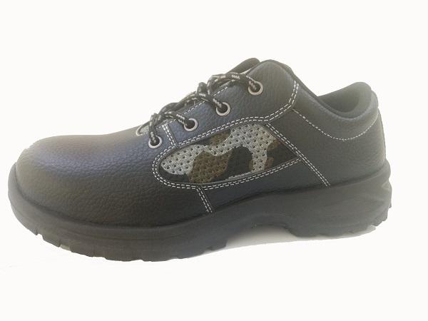 张家港劳保鞋HS2019017B