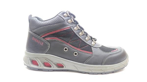 天津HS2019-031B注塑鞋