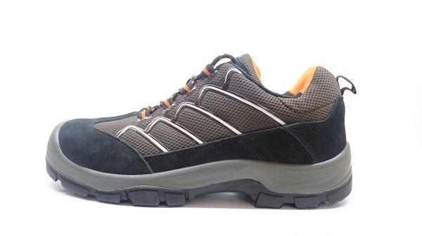 天津HS2018032P劳保鞋