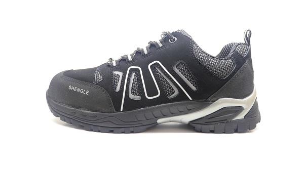天津HS2019102劳保鞋