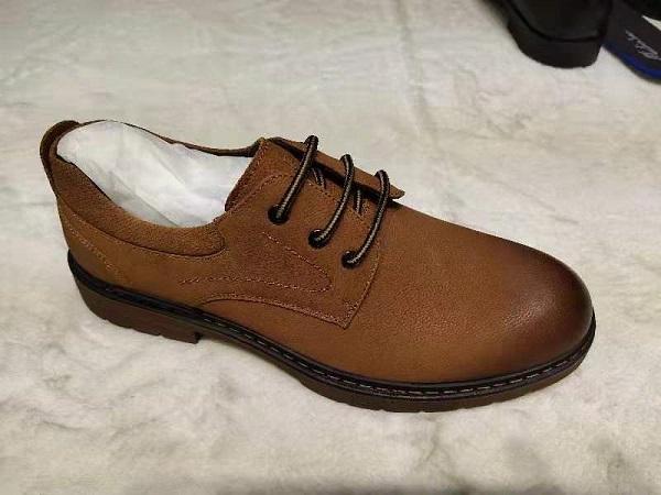 天津皮鞋SLM1902