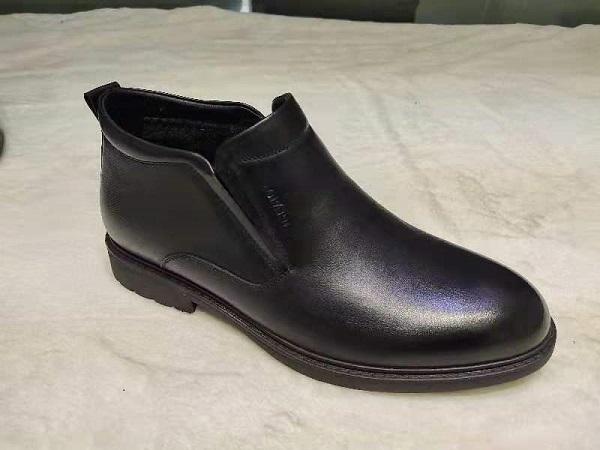 天津皮鞋SLM1905