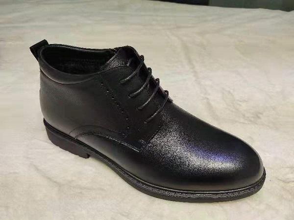 青岛皮鞋SLM1906