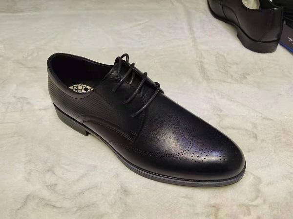 天津皮鞋SLM1909