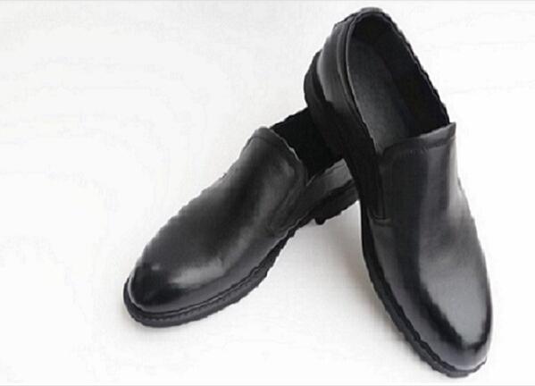 天津皮鞋SLM1916