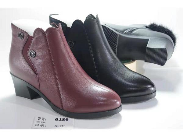 皮鞋SL6186