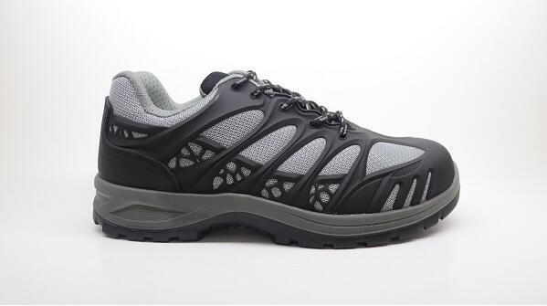 HS822注塑鞋