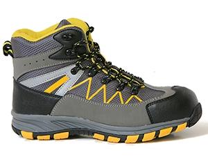 劳保鞋A06-2灰色