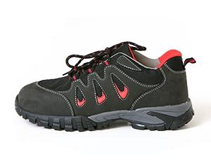 劳保鞋T-17008低帮