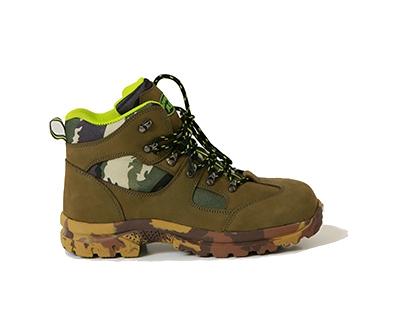 劳保鞋J-037B防水