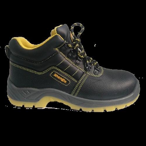 劳保鞋L-17008A款式