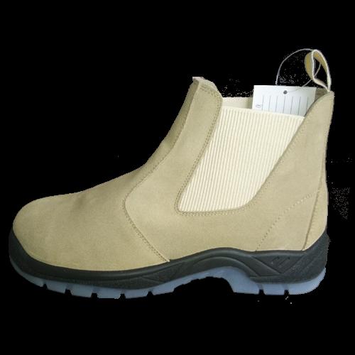 劳保鞋HS16020A防砸