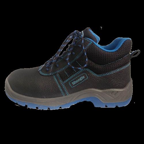 劳保鞋L-17008B黑色