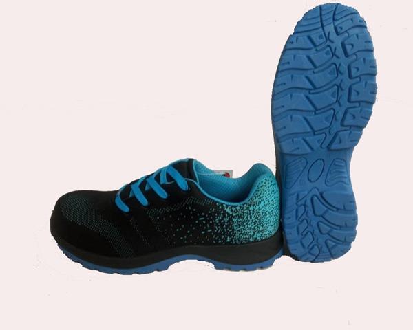 注塑鞋HS814