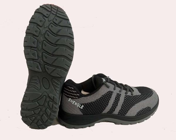 注塑鞋HS817