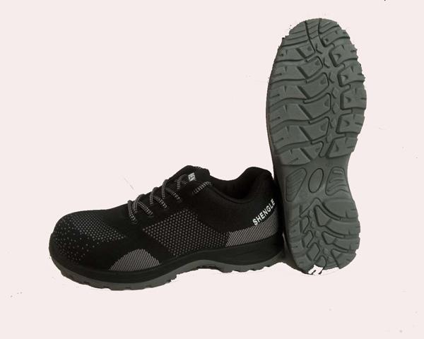 注塑鞋HS818C