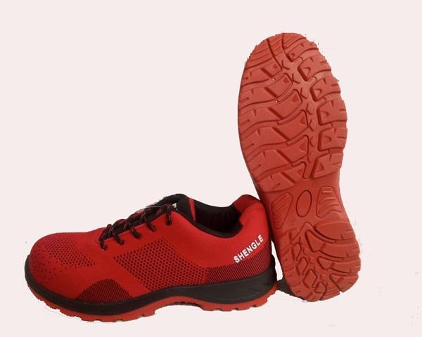 注塑鞋HS818R