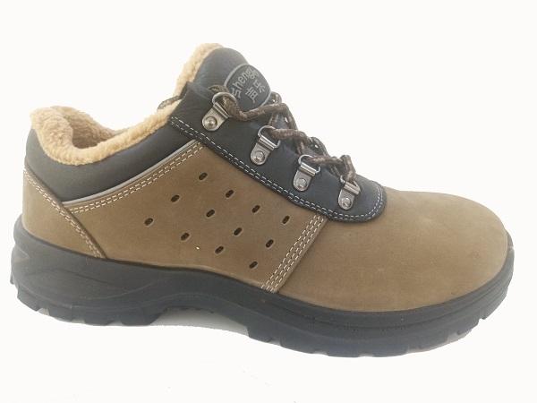 劳保鞋HS2019015