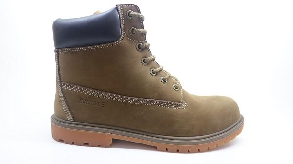 上海HS2019036劳保鞋