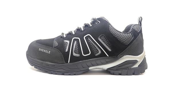 上海HS2019102劳保鞋