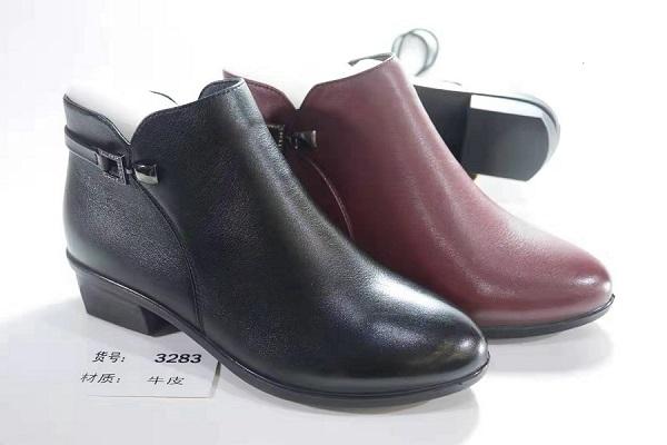 皮鞋SL3283