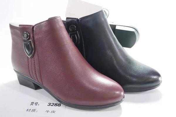 皮鞋SL3288