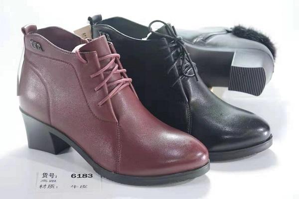 皮鞋SL6183
