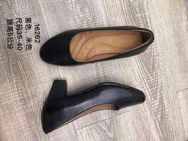 皮鞋SL16262